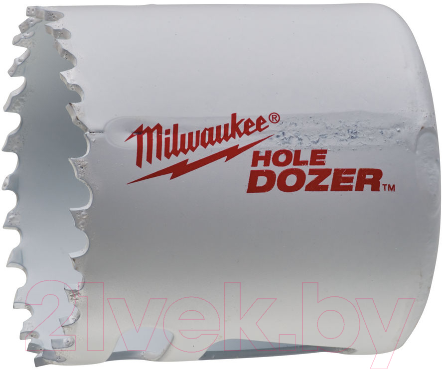 Купить Пильная коронка Milwaukee, Hole Dozer 49560112, Китай