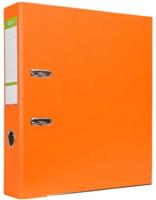 Папка-регистратор Комус OfficeStyle / 1144791 (оранжевый) -