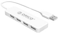 USB-хаб Orico FL01-WH -