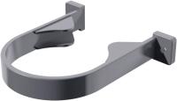 Хомут Технониколь ПВХ 425863 (серый) -