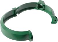 Хомут Технониколь ПВХ Универсальный 425864 (140 мм, зеленый) -