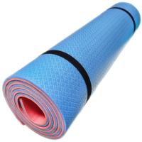 Туристический коврик Isolon Tourist 8 / RC02110 (синий/розовый) -