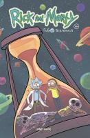 Комикс Эксмо Рик и Морти. Гибель вселенной (Старкс К.) -