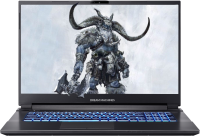 Игровой ноутбук Dream Machines RG3050Ti-17BY25 -