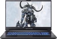 Игровой ноутбук Dream Machines RG3050Ti-17BY26 -