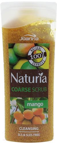 Купить Скраб для тела Joanna, Крупнозернистый манго (100мл), Польша