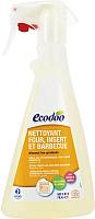 Чистящее средство для кухни Ecodoo Чистящее и обезжиривающее (500мл) -