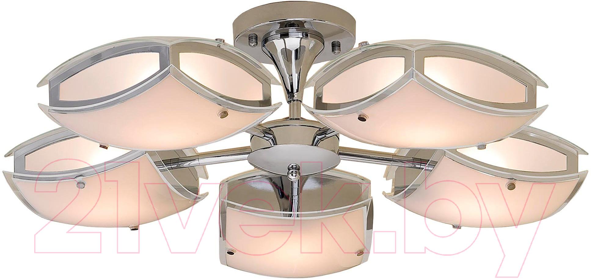 Купить Люстра Citilux, Берген CL161151, Китай