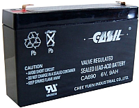 Батарея для ИБП Casil CA690 (9 А/ч) -
