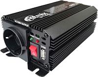 Автомобильный инвертор Ritmix RPI-4002 -