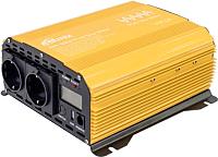 Автомобильный инвертор Ritmix RPI-6102 -