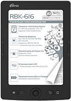 Электронная книга Ritmix RBK-616 -