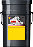 Моторное масло Shell Helix Ultra ECT C3 5W30 (20л) -