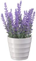 Искусственное растение Вещицы Вереск / B14-purple -