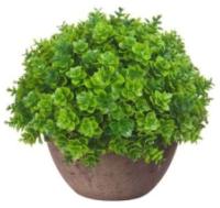 Искусственное растение Вещицы Азалия / B18-green -