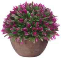 Искусственное растение Вещицы Азалия / B18-pink  -