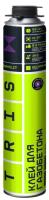 Клей-пена Tris Termolit для газобетона (1л) -