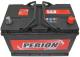 Автомобильный аккумулятор Perion PD31R 740A R+ / 591400074 (91 А/ч) -