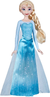 Кукла Hasbro Frozen Холодное сердце Эльза / F19555X0 -
