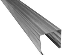 Профиль для гипсокартона Албес ПП-1-1 47x17 0.5 (3м) -