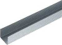 Профиль для гипсокартона Албес ППН-1 20x18 0.5 (3м) -