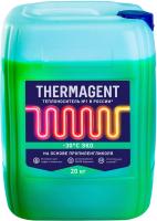 Теплоноситель для систем отопления Thermagent -30°C ЭКО (20л, зеленый) -