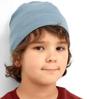 Шапка детская Mark Formelle 227007 (р.50, серый) -