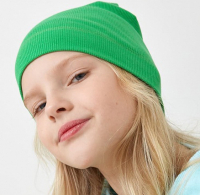 Шапка детская Mark Formelle 227007 (р.50, зеленый-3) -