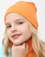 Шапка детская Mark Formelle 227007 (р.52, оранжевый) -
