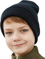 Шапка детская Mark Formelle 227012 (р.54, темный нефрит) -