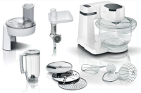 Кухонный комбайн Bosch MUMS2TW30 -