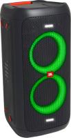 Портативная колонка JBL PartyBox 100 + микрофон AKGP3S / PARTYBOX100RU -