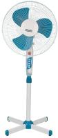 Вентилятор DUX DX-1603 60-0207 (белый/синий) -