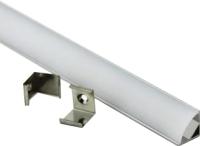 Профиль для светодиодной ленты General Lighting GAL-GLS-2000-16-16 / 522700 -