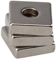 Набор неодимовых магнитов Rexant 72-3700 (3шт) -