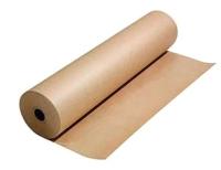 Бумага для выпечки Krafteco Nature Bake 8 (8м, коричневый) -