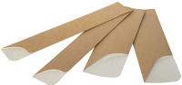 Набор конвертов для палочек и приборов Krafteco Eco Pocket S (100шт) -