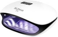LED-лампа для маникюра JessNail Sun 4S  (48Вт, белый) -