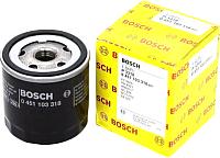Масляный фильтр Bosch 0451103318 -