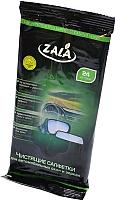 Салфетки для ухода за техникой ZALA ZL33224 -