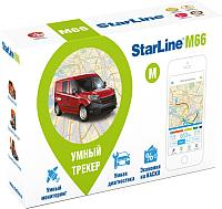 Трекер StarLine M66-M -
