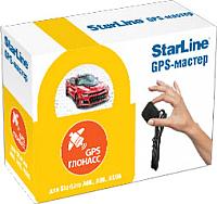 GSM модуль StarLine GPS-Глонасс антенна -
