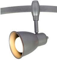 Трековый светильник Arte Lamp Rails Heads A3058PL-1SI -