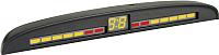 Парковочный радар ParkMaster 34-4-A (Black) -