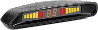 Парковочный радар ParkMaster 4-FJ-40 (черный) -