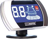 Парковочный радар ParkMaster 8-FJ-27 (черный) -