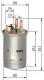Топливный фильтр Bosch 0450906376 -