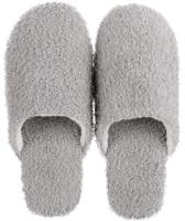 Тапочки домашние Miniso 0634 (р-р 43-44, серый) -