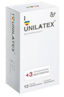 Презервативы Unilatex Multifruits №12 -