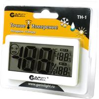 Метеостанция цифровая Garin Точное Измерение TH-1 / БЛ12671 -